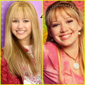 Freeform is Bringing Back 'Hannah Montana,' 'Lizzie McGuire' & More for Throwback Special!