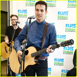 Jacob Whitesides Talks About His 'X Factor' Experience at 14 Years Old