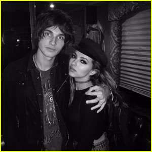 Jade Thirlwall Sends Boyfriend Jed Elliott a Sweet Birthday Message