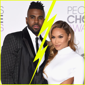 Jason Derulo & Girlfriend Daphne Joy Break Up