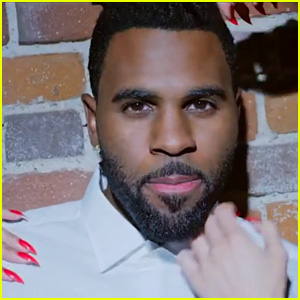 Jason Derulo Shows Off Dance Moves in 'If It Ain't Love' Video - Watch Now!