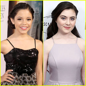 Jenna Ortega & Lilla Crawford To Star in New York Spectacular This Summer