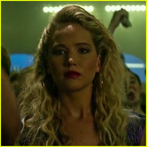 Watch Jennifer Lawrence Come to Kodi Smit-McPhee's Defense in New 'X-Men: Apocalypse' Scene!