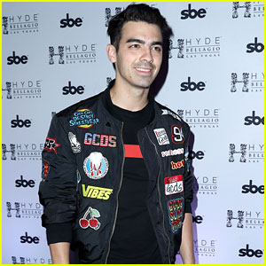 Ashley Graham Calls Joe Jonas A 'Cutie Patootie'