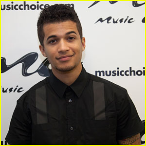 Jordan Fisher Wants To Tell A Story With His Single & Entire Album