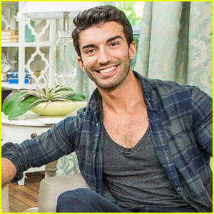 Justin Baldoni Talks About Fatherhood & 'Jane the Virgin' on 'Home & Family' (Video)