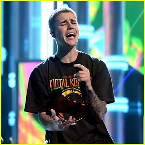 Justin Bieber & Fellow Performers Prep for Billboard Music Awards 2016