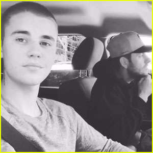 Justin Bieber Sings Taylor Swift Song in New Instagram Videos - Watch Here!