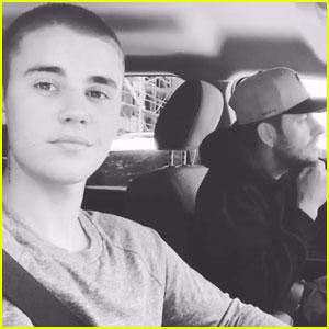 Justin Bieber Sings Taylor Swift Song in New Instagram Videos - Watch Here!