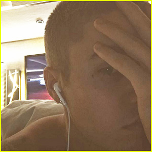 Justin Bieber's Cross Face Tattoo Explained