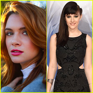 Katie Stevens & Aubrey Peeples To Perform at CMA Fest Next Month!