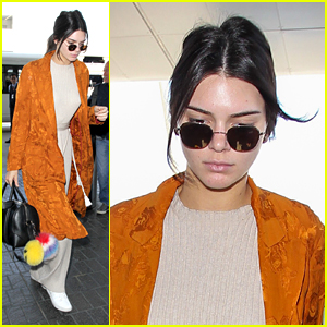 Kendall Jenner Opens Up About Her Religion