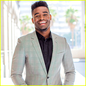 DWTS Pro Keo Motsepe Could Have Been A Soccer Player Instead