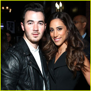 Kevin Jonas Always Wanted Two Daughters!