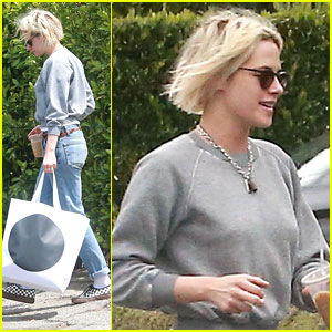Kristen Stewart To Direct First Short Film Part of R29�s ShatterBox Anthology