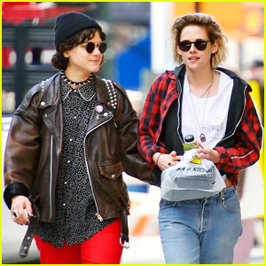 Kristen Stewart & Soko Break Up