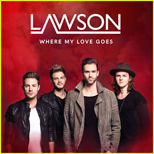 Lawson's Andy Brown Proposes to Girlfriend Joey McDowell In 'Where My Love Goes' Video - Watch Now!