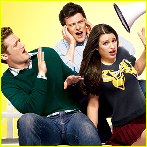 'Glee' Cast Reminisces 7 Years After Show Premiered