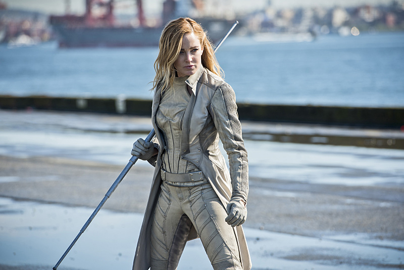 'DC's Legends of Tomorrow' Season Finale Is Tonight! | Legends of Tomorrow, Television | Just Jared Jr.