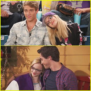 Who Did Maddie Choose On 'Liv And Maddie'? Was It Diggie or Josh? Find Out Now!