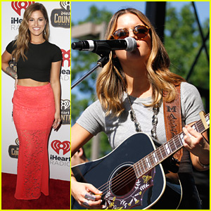 Cassadee Pope Scores #1 Record With Chris Young For 'Think Of You'