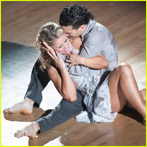Mark Ballas Says Perfect 'DWTS' Freestyle is a Moment He'll Never Forget