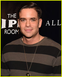 Mark Salling Cut From 'Gods & Secrets' Following Indictment