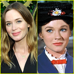 'Mary Poppins Returns' Gets December 2018 Release Date & Official Synopsis!