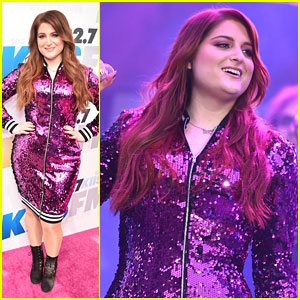 Meghan Trainor & Alessia Cara Kill It On Stage at Wango Tango 2016
