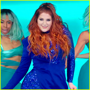 Meghan Trainor Posts Photoshopped 'Me Too' Photo Alongside Real Version
