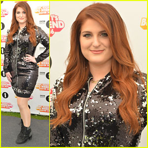 Meghan Trainor Says She Teased Brooklyn Beckham At Disneyland