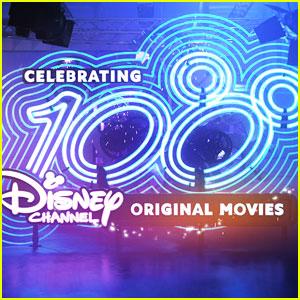 Disney Channel's DCOM Marathon Kicks Off TODAY!