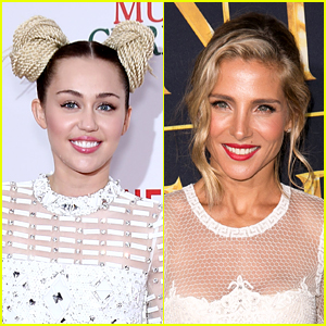 Miley Cyrus & Liam Hemsworth's Sister-in-Law Get Inked Together!