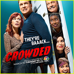 Miranda Cosgrove's New Show 'Crowded' Cancelled at NBC