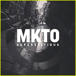 MKTO Drop 'Superstitious' On Friday The 13th - Lyrics & Download Here!