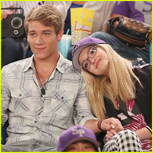 Maddie Should Choose Josh On 'Liv & Maddie' - Here Are 5 Reasons Why