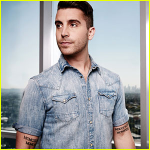 Nick Fradiani Announces New Album Name - 'Hurricane'
