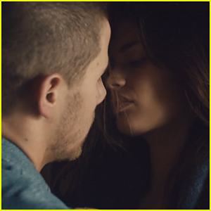 Nick Jonas' 'Chainsaw' Music Video Stars Sara Sampaio - Watch Now!