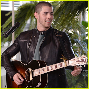 Nick Jonas Can't Wait For Baby Jonas #2