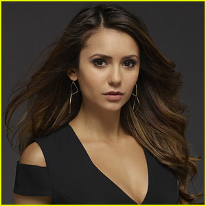 Nina Dobrev's 'Vampire Diaries' Voice Cameo in the Finale Explained!