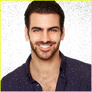 Nyle DiMarco Explains His 'No Competition' Comments Again Ahead of DWTS Tonight