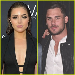 Is Olivia Culpo Dating NFL Star Danny Amendola?