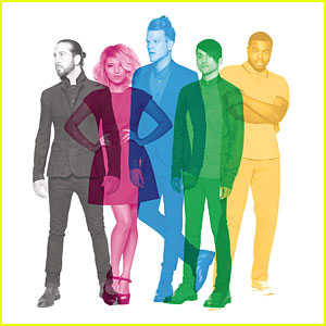 Pentatonix Announce New Tour Dates For Second Leg of World Tour