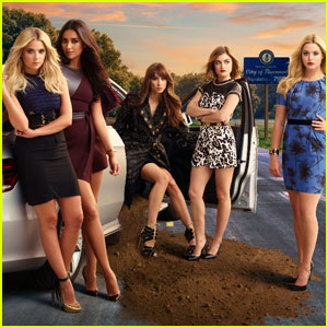 There Will Be a 'Pretty Little Liars' Wedding in Season 7!