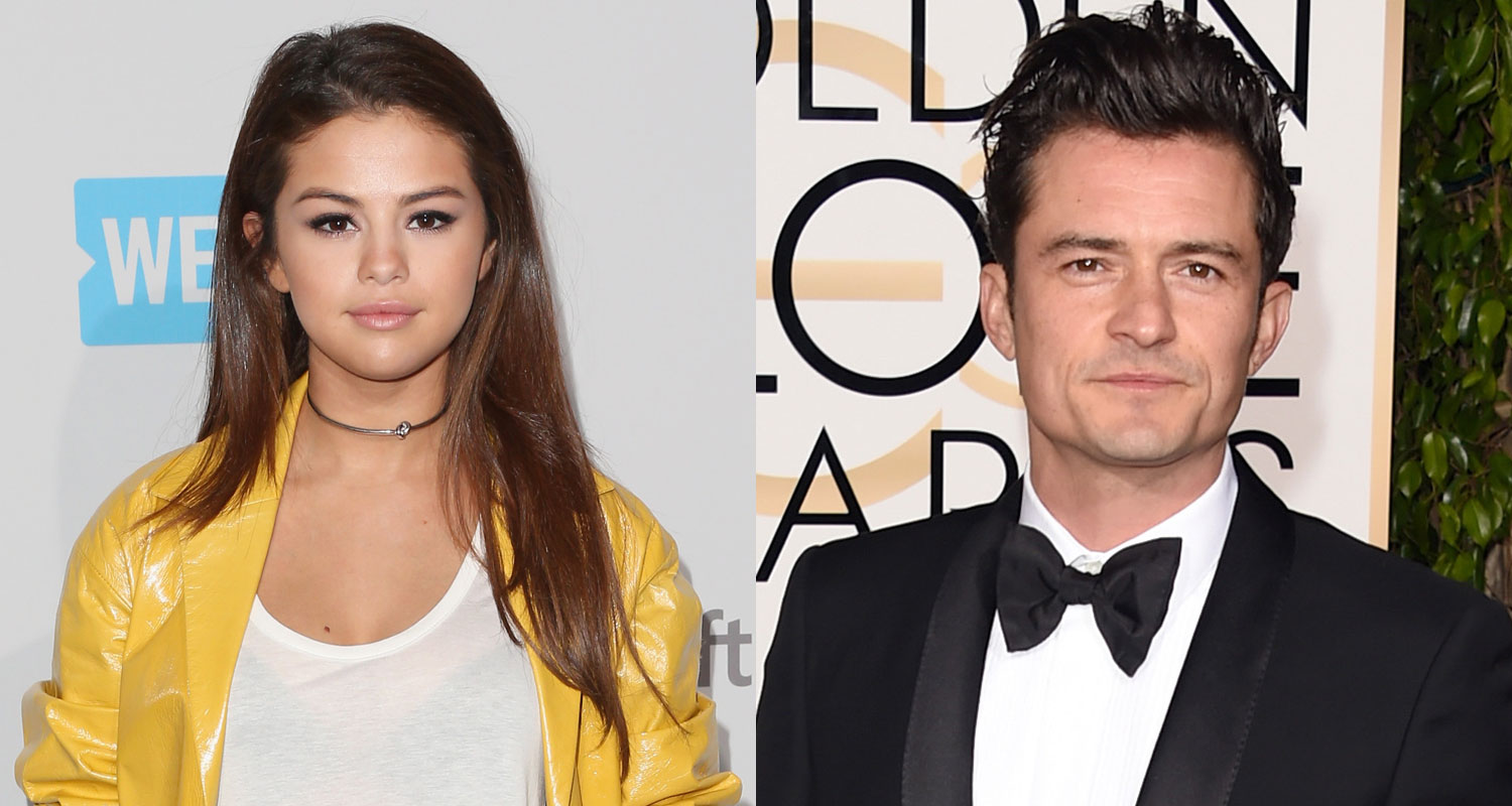 China mcclain breaking news and photos just jared jr page 5 - Selena Gomez Leaves Club With Orlando Bloom Video