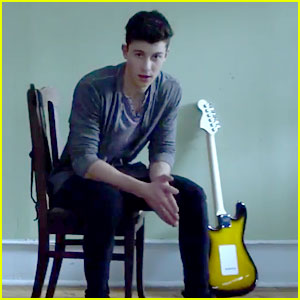 Shawn Mendes Reveals Sneak Peek of New Music 'Better' - Watch Now!
