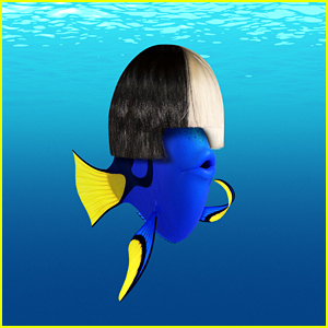 Sia Sings 'Finding Dory' Theme Song 'Unforgettable'  - Watch!