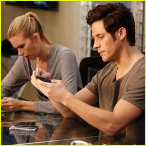 Cameron Worries About Kirsten on Tonight's 'Stitchers'
