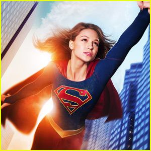 'Supergirl' Moves To CW For Second Season
