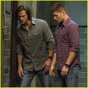 Sam & Dean Face Their Biggest Challenge Yet on Tonight's 'Supernatural'